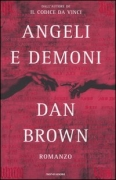 ANGELI E DEMONI - DAN BROWN - MONDADORI