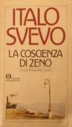 LA COSCIENZA DI ZENO - ITALO SVEVO - MONDADORI