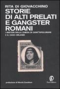 STORIE DI ALTI PRELATI E DI GANGSTER ROMANI - RITA DI GIOVACCHIN