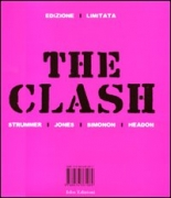 THE CLASH - AA.VV. - ISBN