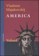 AMERICA - VLADIMIR MAJAKOVSKIJ - VOLAND