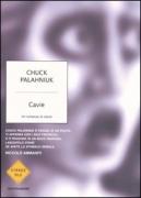 CAVIE - CHUCK PALAHNIUK - MONDADORI