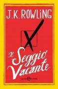 IL SEGGIO VACANTE - J.K.ROWLING - SALANI