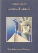 LA PRESA DI MACALLE' - ANDREA CAMILLERI - SELLERIO