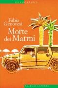 MORTE DEI MARMI - FABIO GENOVESI - LATERZA
