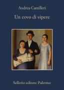 UN COVO DI VIPERE - ANDREA CAMILLERI - SELLERIO